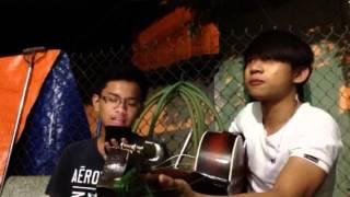 Nga Tu Duong (Thuan Xavi-guitar Deno Binh)