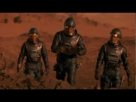 Red Planet is listed (or ranked) 11 on the list The Best Val Kilmer Movies
