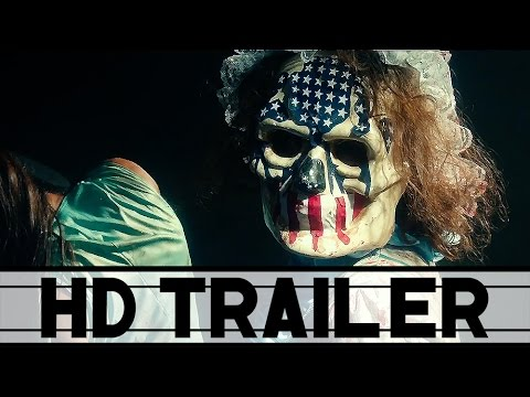 THE PURGE 3 ELECTION YEAR Trailer Deutsch German (HD)   Horror 2016