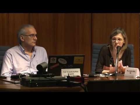 Conferencia de Angeles Soletic - Proyecto Wikipedia en la Educación