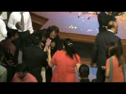 Tamil Christian Songs - El-Shaddai Ministries Singapore