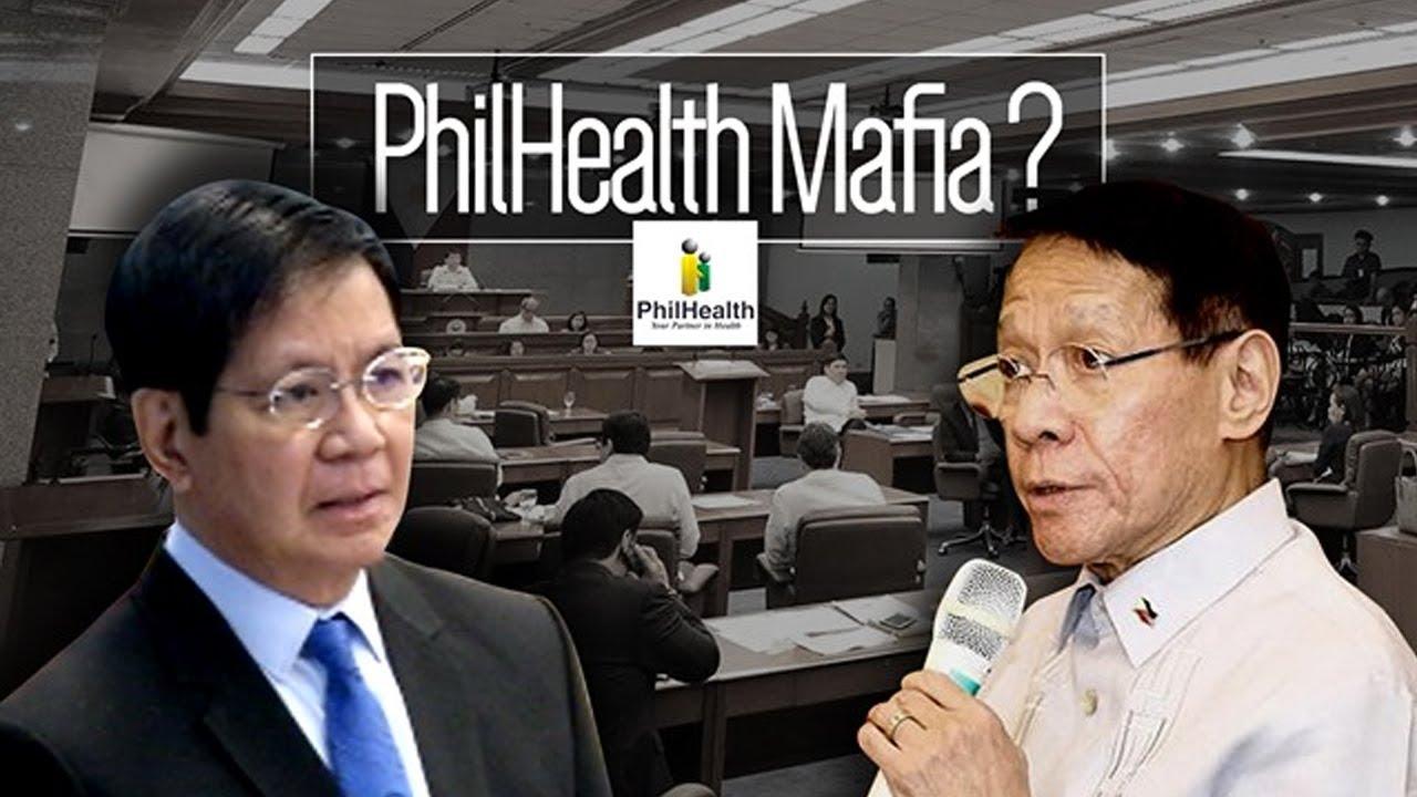 Download SONA: Officials na sangkot daw sa PhilHealth mafia, tinukoy