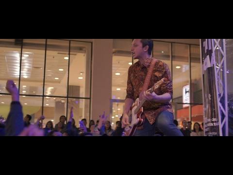 Barasuara - Hallelujah + Hagia (Live at Java Jazz on the Move 2017)