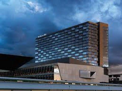 Hilton Melbourne South Wharf (Melbourne, Australia) - King Executive Room
