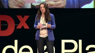 Pequeñas decisiones y 20 minutos | Narda Lepes | TEDxRiodelaPlata