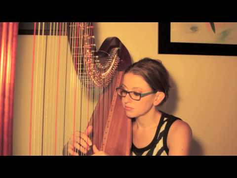 "Colbie Caillat's ""Try"" arranged by Elizabeth Louise"