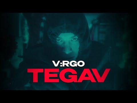 V:RGO - TEGAV / ТЕГАВ (Official Video)