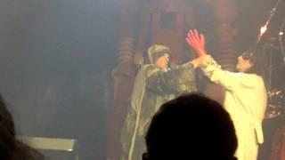 "Alice Cooper ""Feed My Frankenstein"" Sands Event Center Bethlehem, PA"