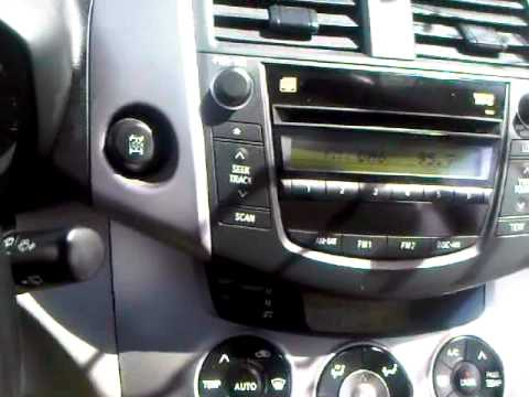 2008 Toyota Rav4 Limited Youtube