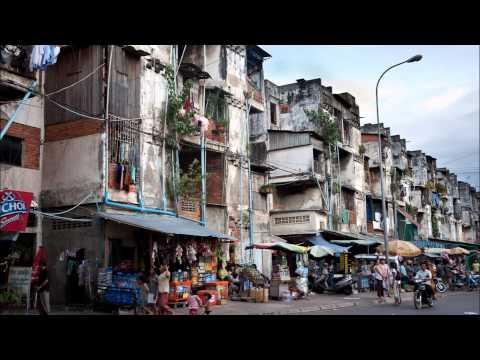 Phnom Penh pictures compilation