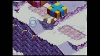 Spyro the Dragon: Season of Flame Game Boy