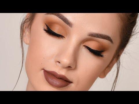 EASY Fall Makeup Tutorial