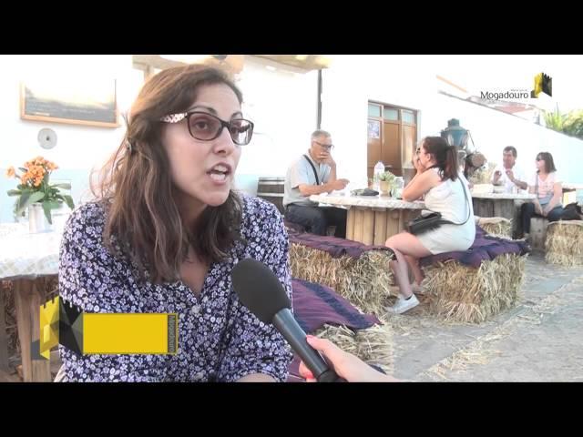Abertura do Festival Terra Transmontana 2016 - Mogadouro