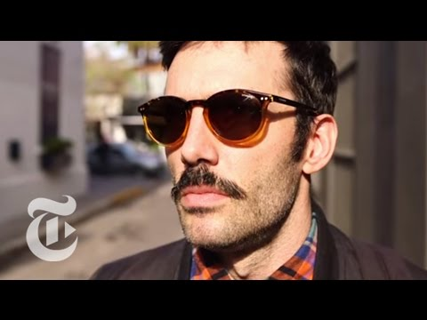Street Fashion in Buenos Aires, Argentina | Intersection | The New York Times