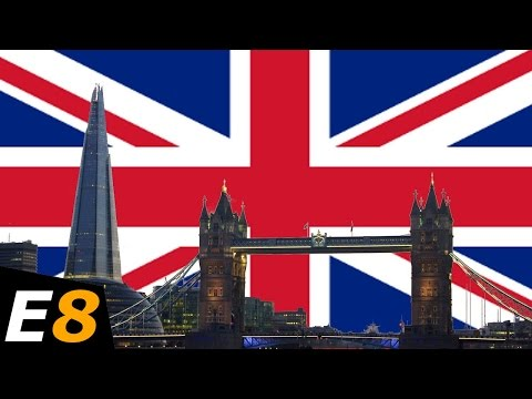 Top 10 Tallest Buildings In The United Kingdom
