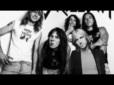 Tom Petty & The Heartbreakers --  Don't Do...