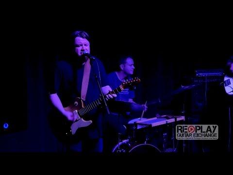 Damon Fowler at Replay Guitar Exchange