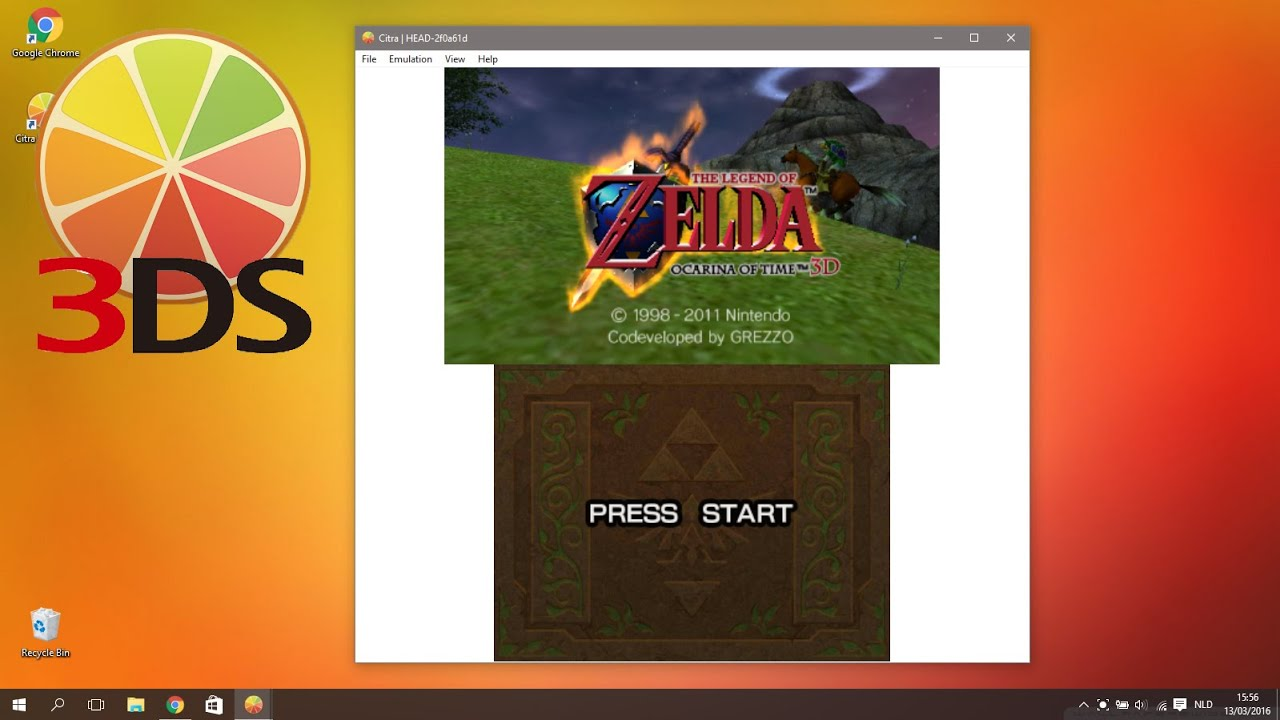 14 Best Nintendo 3Ds Emulators For PC & Android That Still Work