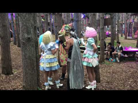 Electric Forest 2017: Day 1