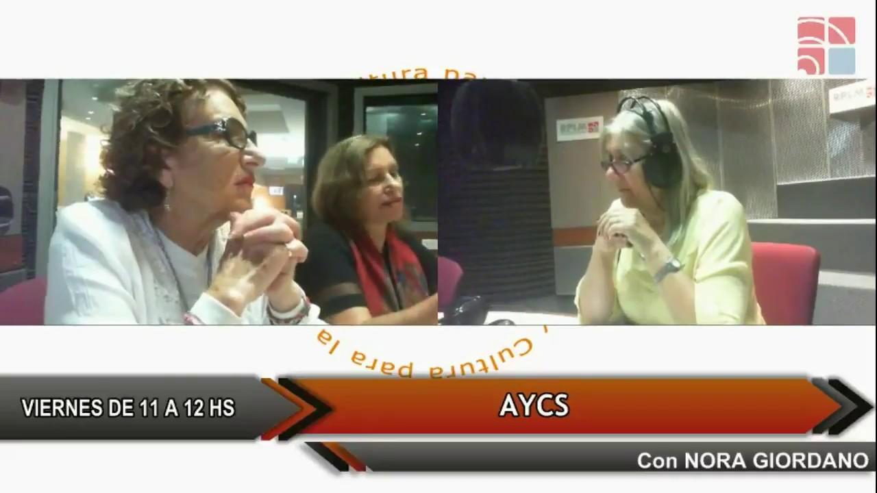 AyCS: Homenaje a la Mujer - 16.03.18