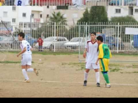Yakın Doğu Koleji Ortaokul Futbol Takımı (Part 2)
