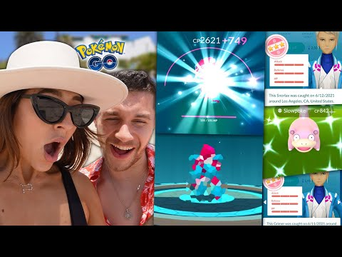 Download FINALLY GETTING THE GREATEST POKÉMON EVER RELEASED IN POKÉMON GO!