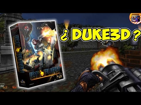 🔍-ion-fury-review-of-this-fps-based-on-the-build-duke-nukem-3d-engine