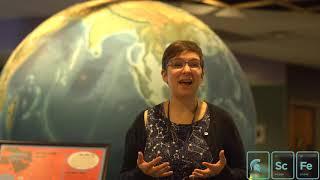 Why Does Shannon Schmoll like the MSU Science Festival?