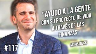 Moris Dieck en Entrevista con Nayo Escobar