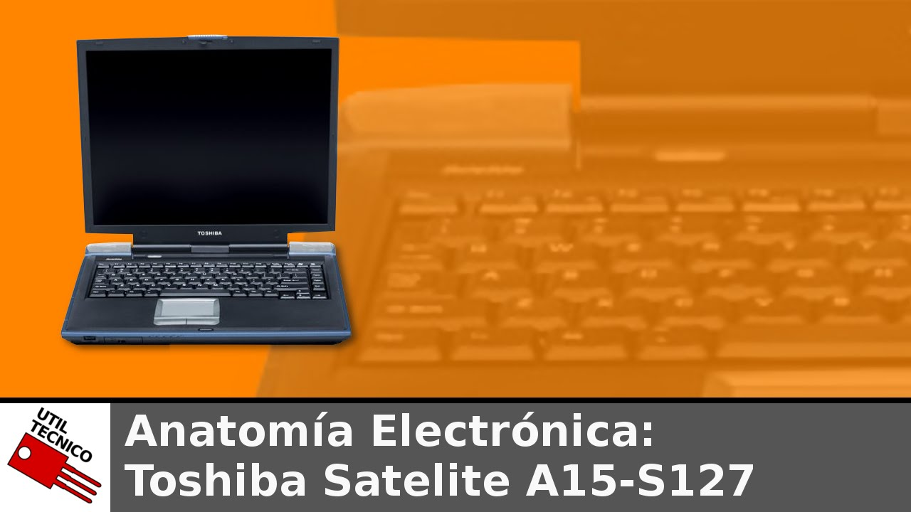 TOSHIBA SATELLITE A15 S129 DOWNLOAD DRIVERS