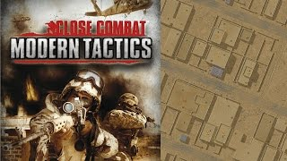 Close Combat Modern Tactics Mission Village Crisis