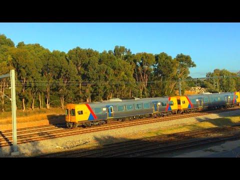Vlog 47: Adelaide Parklands