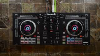 EQ's and looping with the Mixtrack Platinum (Episode 3)