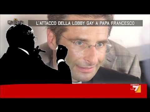 L'attacco Della Lobby Gay A Papa Francesco (Nessuno)