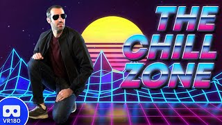 Gambar cover The Chill Zone - VR Music Experience