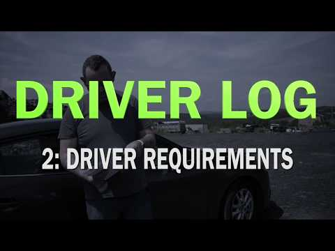 2: What are the Uber Driver Requirements? UBER 101