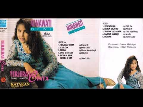 Terjerat Cinta / Minawati Dewi (original Full)