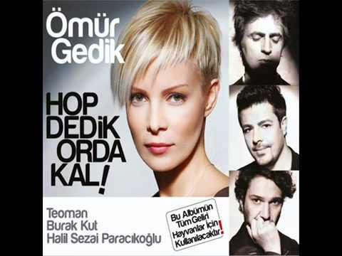 Halil Sezai - Ömür Gedik Düeti - Paramparça