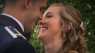 Rose Wedding: May 27, 2017