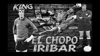 Jose Angel El Chopo Iribar La leyenda Without You 'Sin Ti' HD MessiZipi