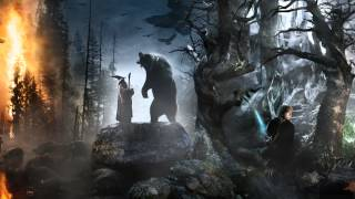 The Hobbit: An Unexpected Journey - extended trailer music