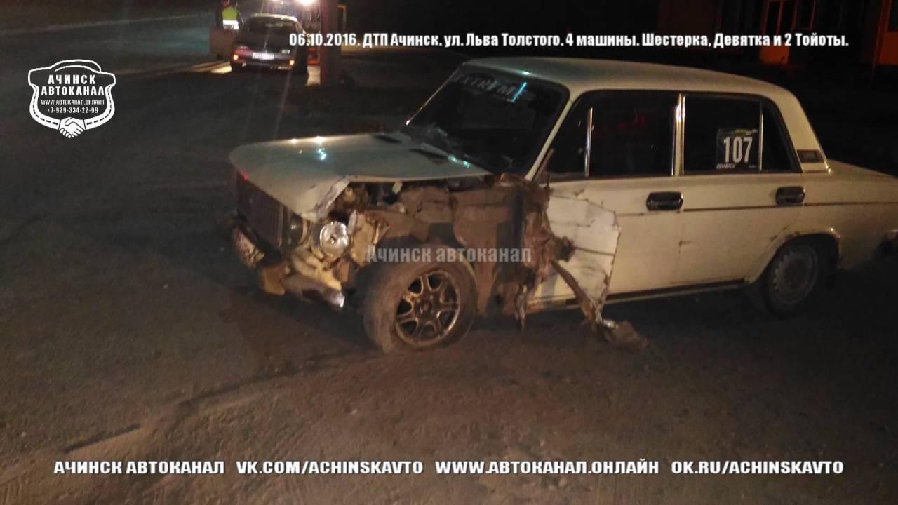 ДТП Харьков 21.12.16 Джип перевернулся на пр. Льва Ландау