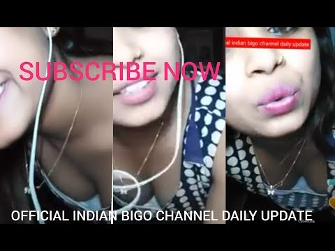 Desi bigo hot cleavage   Very Hot watch till end for surprise thumbnail