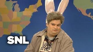 Weekend Update: Drunk Uncle on Easter - SNL