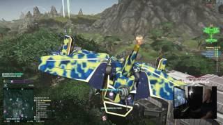 Planetside 2 Live Gameplay ITA HD #22