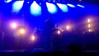Pendulum - Propane Nightmares (live @ Kaapelitehdas Helsinki, 18.12.2010)