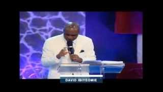 David Ibiyeomie - THE HELPER OF THE HELPLESS 1