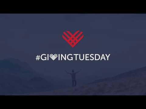 #GivingTuesday - Support Faith-Based Addiction Recovery