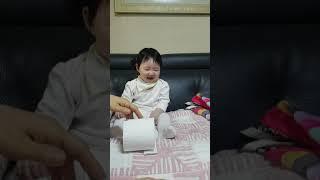 [육아대디 Nick] 새해 설날 외가에서 웃음 방출^^…