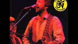 ERIC CLAPTON - A Whiter Shade Of Pale (LIVE)